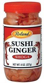 Roland Sushi Ginger
