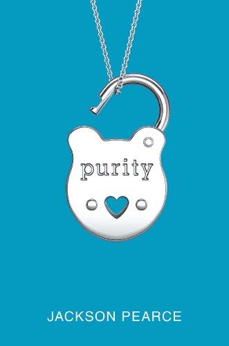 Jackson Pearce - Purity (English Edition)