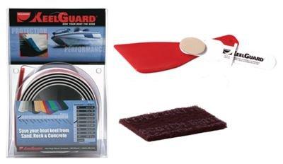 Megaware KeelGuard Keel Protector - Fits 21-22 Boat