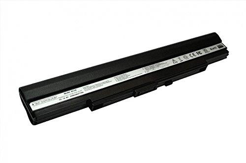 Batterie pour Asus UL30VT-2A