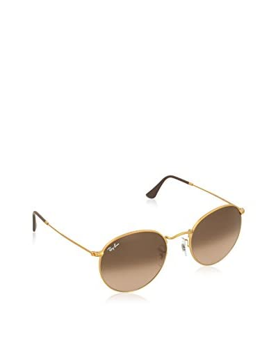 RAY BAN Gafas de Sol ROUND METAL (47 mm) SHINY LIGHT BRONZE WITH PINKGRADIENTBROWN LENS