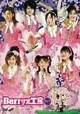 2007 桜満開 Berryz工房ライブ~この感動は二度とない瞬間である!~ [DVD]