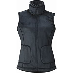 Kerrits Therma Fur Vest - Black, Medium