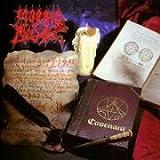 echange, troc Morbid Angel - Convenant