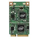 Intel WiFi Link 5100 Adaptateur r�seau PCI Express Mini Card 802.11b, 802.11a, 802.11g, 802.11n (draft)par Intel