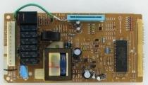 Ge Microwave Control Board Part Wb27X10657R Wb27X10657 Model Jvm1542Bf001