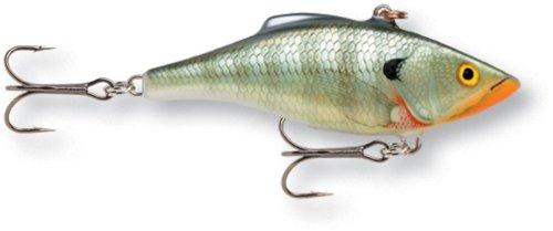 Shallow Running Plug Crankbait Set  Biggo Set 2 New 6 Bass Fishing Lures