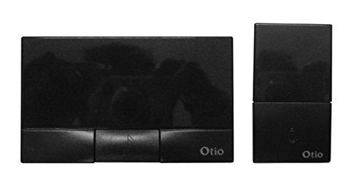 500011/Otio-cm - 100-mobile Türklingel, drahtlos, 100 m
