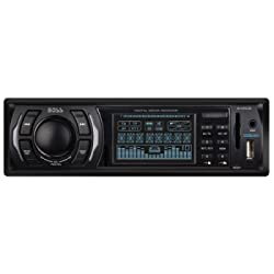 See 2GB0201 - Boss 612UA Car Flash Audio Player - 200 W RMS - iPod/iPhone Compatible - Single DIN Details