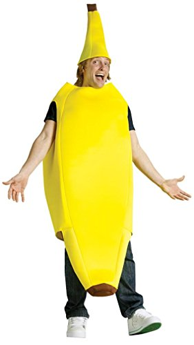 Bruised Banana Adult Costume