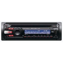 Citroen - Autoradio Cd Mp3 Sony Cdx-Gt 35U