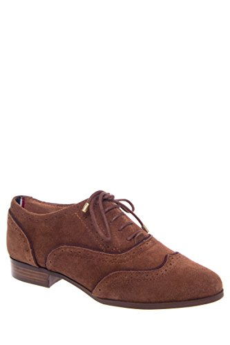 Fabrizia Dressy Oxford Shoe