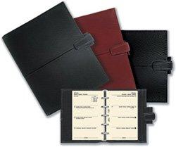 Filofax Finchley Personal Organiser A5 Red Ref 421472