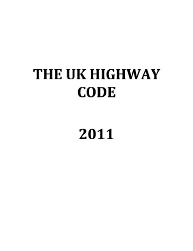 The UK Highway Code 2011 (Direct Gov compare prices)