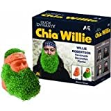 Chia Willie Duck Dynasty Handmade Decorative Chia Pet Planter