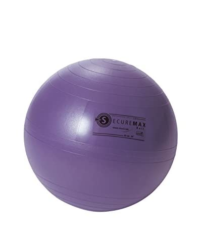 Sissel Gym Ball Securemax Ø 65 Morado