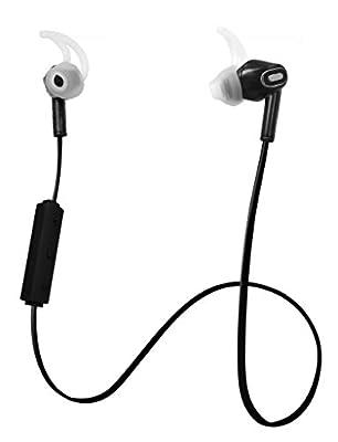 Bluetooth Headphone, Wireless Bluetooth Earbuds, YOBI Wireless Bluetooth In-ear Stereo Headphones, Lightweight Sports Headphones, Sports Earbuds