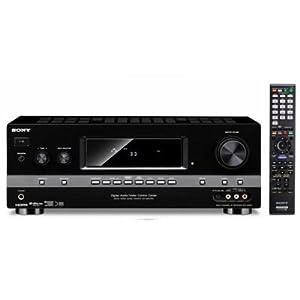 Amazon - Sony STR-DH810 7.1 Receiver +SA-VS110 Home Theater - $373