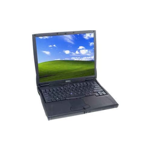 Dell Latitude PP01L C600/C500 Laptop Computer with Intel Pentium III 1.00GHZ, 512MB of RAM, 30GB HDD, WIN XP PRO