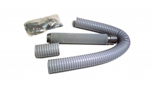 Rinnai FOT-155 ES11 Vent Pipe Extension Kit, 11-Inch - 20-Inch (Rinnai Parts compare prices)