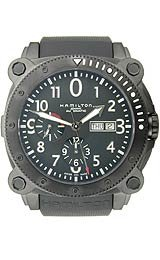Hamilton Men's Below Zero watch #H78686333