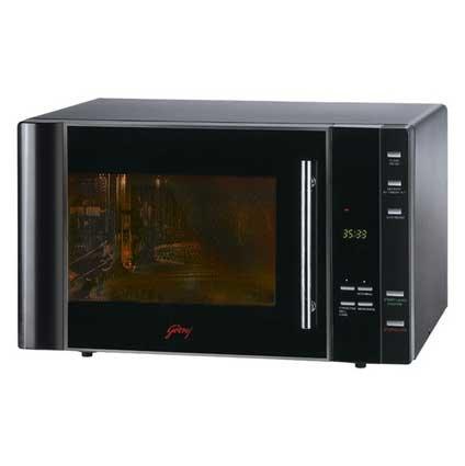 Godrej GME 30 CR1 BIM Microwave