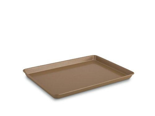 Simply Calphalon Nonstick Bakeware Large Cookie Sheet