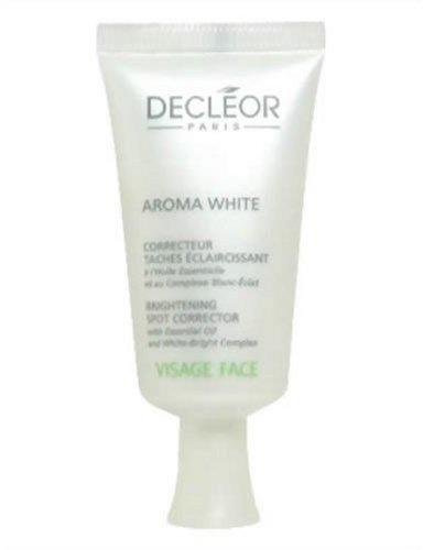 デクレオール アロマホワイト コレクティング クリーム 15g