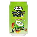 Grace Coconut Water Smooth ( 310ml x 12 x 1 )
