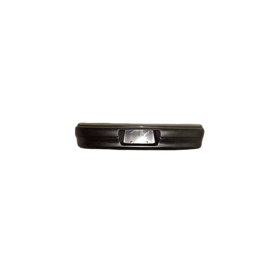 OE Replacement Dodge Intrepid Rear Bumper Cover (Partslink