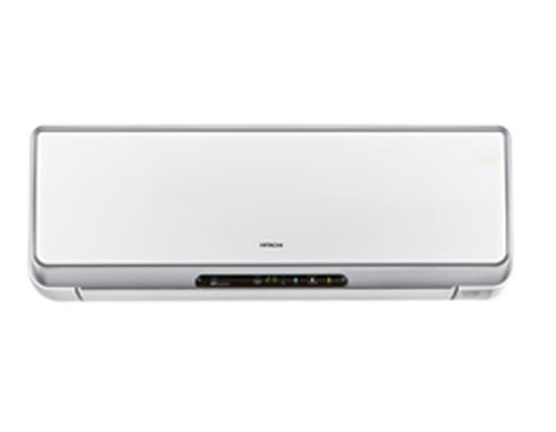 Hitachi I-Clean RAU018ITXAI 1.5 Ton Hot and Cold Inverter Split Air Conditioner