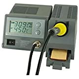 PROFESSIONAL 48W LCD DISPLAY SOLDERING IRON STATION NEW