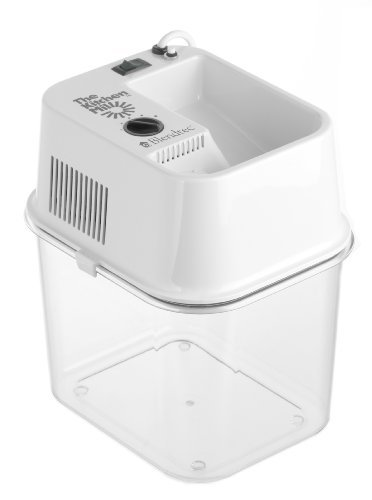 Blendtec 52-601-Bhm Kitchen Mill 60-Ounce Electric Grain Mill Home Supply Maintenance Store