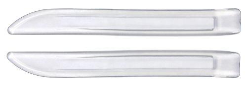 Sumex 3210225 Carplus - Protettori Paraurti 100% Trasparente