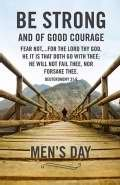 Be Strong... Men's Day