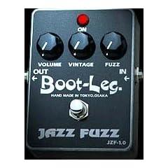Boot-Leg JAZZ FUZZ