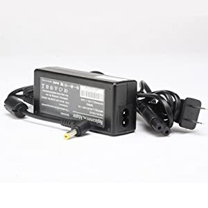 Laptop AC Adapter/Power Supply/Charger+US Power Cord for Acer Aspire