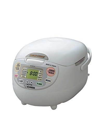Zojirushi NS-ZCC10 Neuro Fuzzy Rice Cooker & Warmer