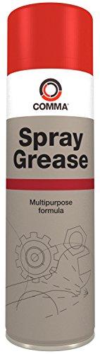 comma-sg500m-500ml-spray-grease
