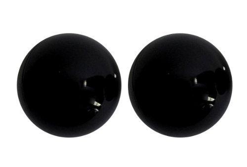 "Doc""S X-Large Ben Wa Balls Black"