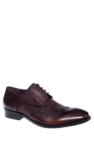 Men's Oil The Wheels LE Wingtip Oxford