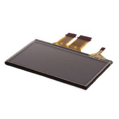 Skiliwah Lcd Screen Display For Sony Sr11E Sr12E Xr500 Xr520 With Touch Camera Repair Parts Replacement