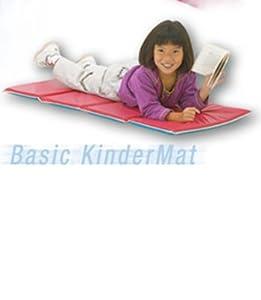 Basic Kindermat; 5 Mil Vinyl; 19 X 45; no. PZ-KM100