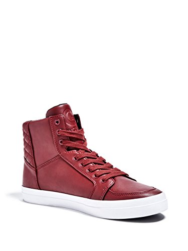 G by GUESS Mens Martin High-Top Sneakers