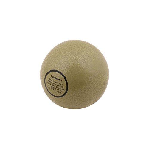 Leichtathletik - Stoßkugel für Training - Spezialgewicht - 1,50 kg