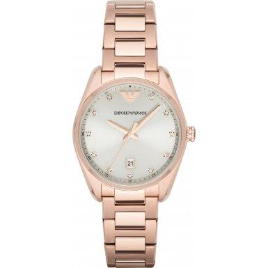 35501be9a6cf Relojes Emporio Armani para mujeres