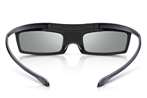 Samsung SSG-5100GB 3D Active Glasses (Discontinued by Manufacturer) by SainStore Inc.