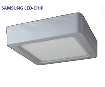 ca 65 mm hoch warmweiß 3 grüne Ringlampen LED Bahnsteiglampen aus Metall