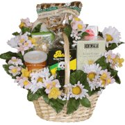 Deluxe Pain Relief Get Well Gift Basket