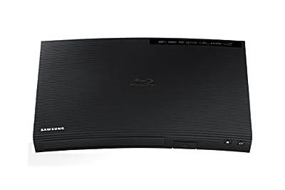 Samsung BD-J5700 Bundle